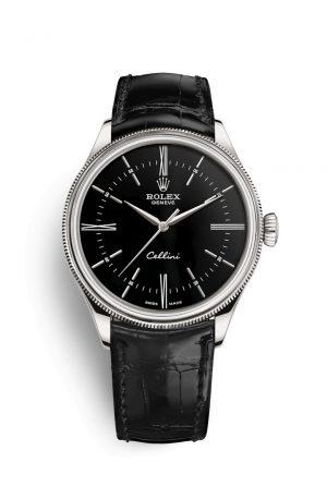 Rolex 50509-0006 Rolex Cellini Time