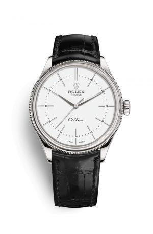Rolex 50509-0016 Rolex Cellini Time