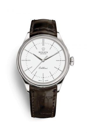 Rolex 50509-0017 Rolex Cellini Time