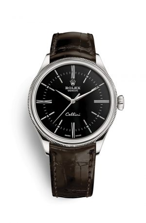 Rolex 50509-0022 Rolex Cellini Time