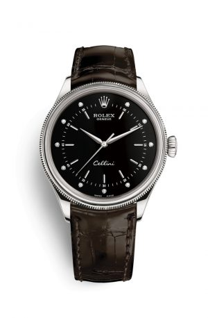 Rolex 50509-0024 Rolex Cellini Time