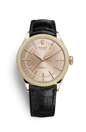 Rolex 50605rbr-0011 Rolex Cellini Time