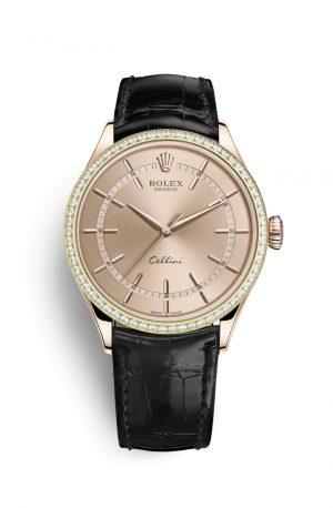 Rolex 50705rbr-0010 Rolex Cellini Time