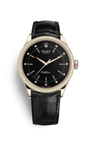 Rolex 50705rbr-0014 Rolex Cellini Time