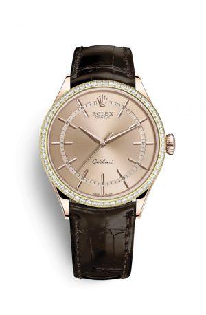 Rolex 50705rbr-0015 Rolex Cellini Time