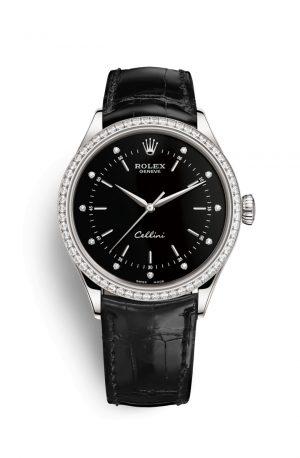 Rolex 50709rbr-0008 Rolex Cellini Time