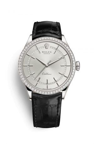 Rolex 50709rbr-0010 Rolex Cellini Time