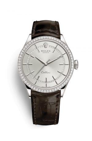 Rolex 50709rbr-0012 Rolex Cellini Time