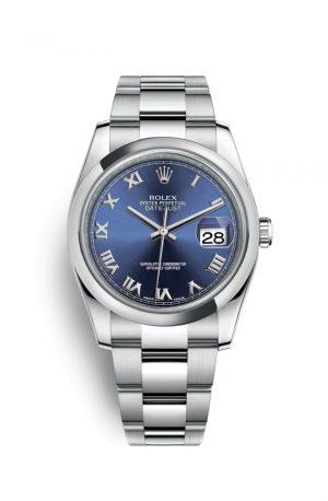 Rolex 116200-0060 Rolex Datejust 36