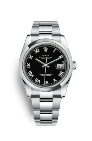 Rolex 116200-0061 Rolex Datejust 36