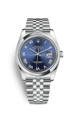 Rolex 116200-0069 Rolex Datejust 36