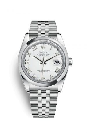 Rolex 116200-0070 Rolex Datejust 36