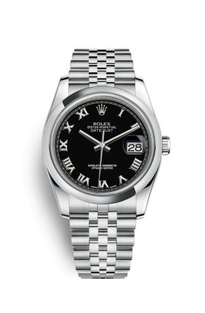 Rolex 116200-0094 Rolex Datejust 36