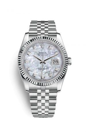 Rolex 116234-0078 Rolex Datejust 36