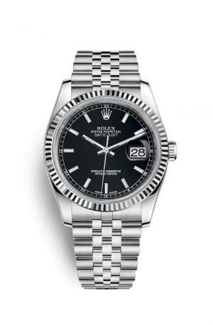 Rolex 116234-0085 Rolex Datejust 36