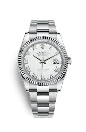 Rolex 116234-0090 Rolex Datejust 36