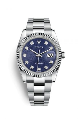 Rolex 116234-0123 Rolex Datejust 36