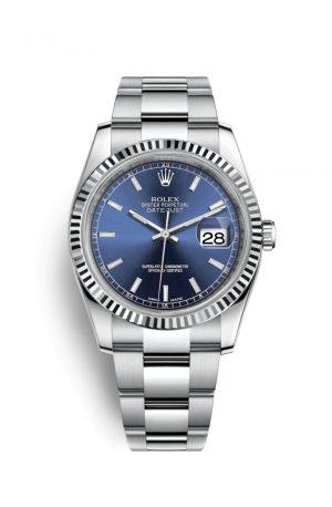 Rolex 116234-0128 Rolex Datejust 36