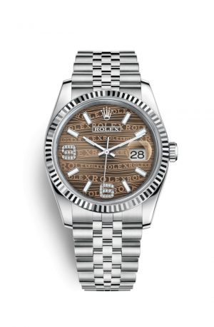 Rolex 116234-0158 Rolex Datejust 36