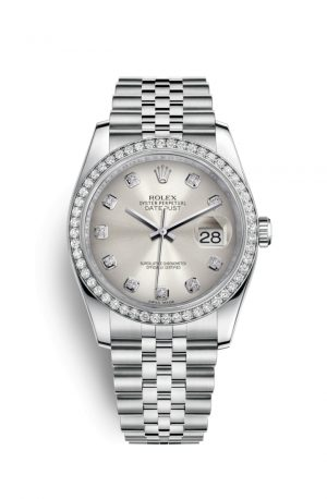 Rolex 116244-0001 Rolex Datejust 36
