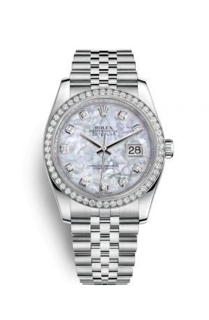 Rolex 116244-0011 Rolex Datejust 36