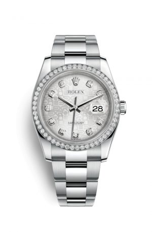 Rolex 116244-0024 Rolex Datejust 36