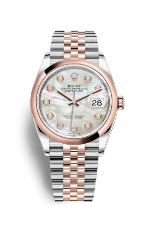 Rolex 126201-0021 Rolex Datejust 36