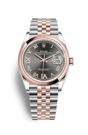 Rolex 126201-0023 Rolex Datejust 36