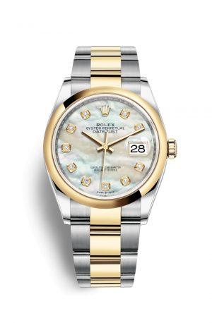 Rolex 126203-0024 Rolex Datejust 36