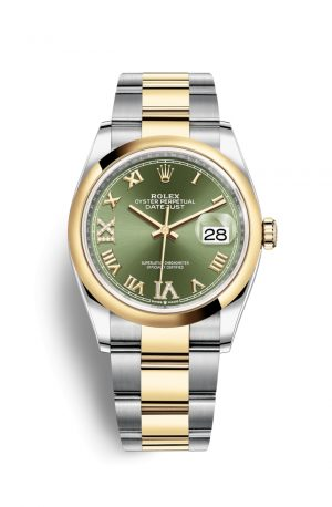 Rolex 126203-0026 Rolex Datejust 36