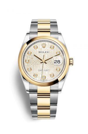 Rolex 126203-0028 Rolex Datejust 36