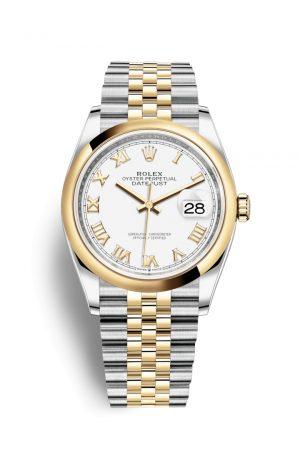 Rolex 126203-0029 Rolex Datejust 36