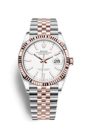 Rolex 126231-0017 Rolex Datejust 36