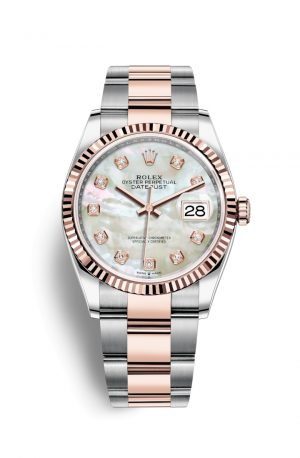 Rolex 126231-0022 Rolex Datejust 36