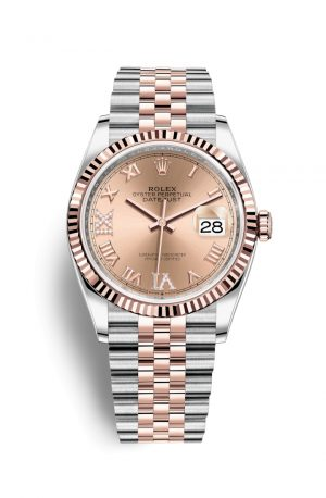 Rolex 126231-0027 Rolex Datejust 36