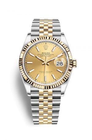 Rolex 126233-0015 Rolex Datejust 36