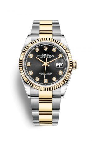 Rolex 126233-0022 Rolex Datejust 36