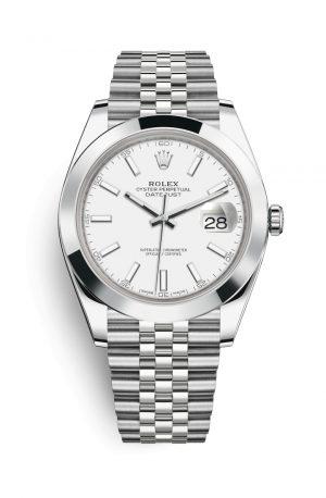 Rolex 126300-0006 Rolex Datejust 41