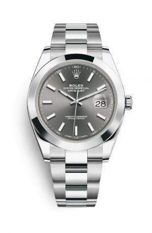 Rolex 126300-0007 Rolex Datejust 41