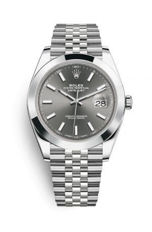 Rolex 126300-0008 Rolex Datejust 41