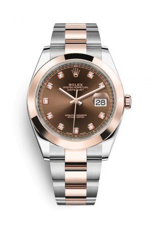 Rolex 126301-0003 Rolex Datejust 41