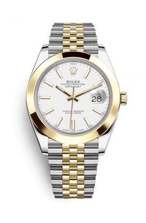 Rolex 126303-0016 Rolex Datejust 41