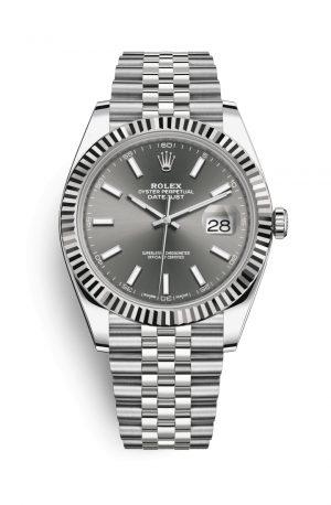 Rolex 126334-0014 Rolex Datejust 41