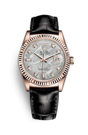 Rolex 118135-0098 Rolex Day Date 36