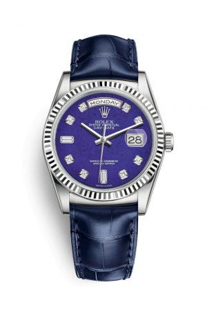 Rolex 118139-0073 Rolex Day Date 36
