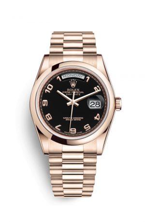 Rolex 118205f-0018 Rolex Day Date 36