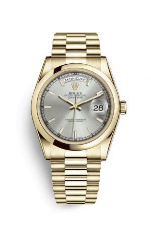 Rolex 118208-0066 Rolex Day Date 36