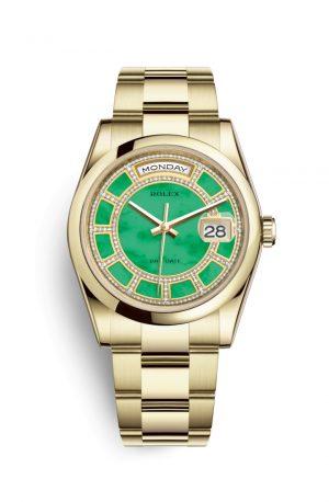 Rolex 118208-0353 Rolex Day Date 36