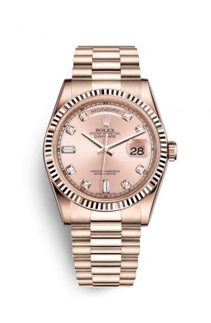Rolex 118235f-0029 Rolex Day Date 36