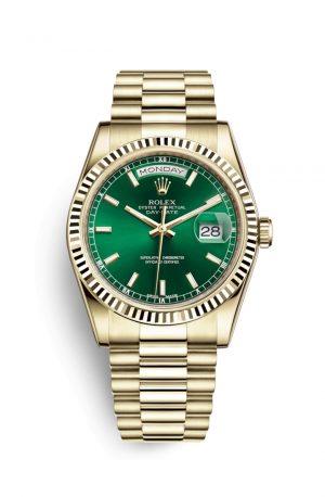 Rolex 118238-0419 Rolex Day Date 36